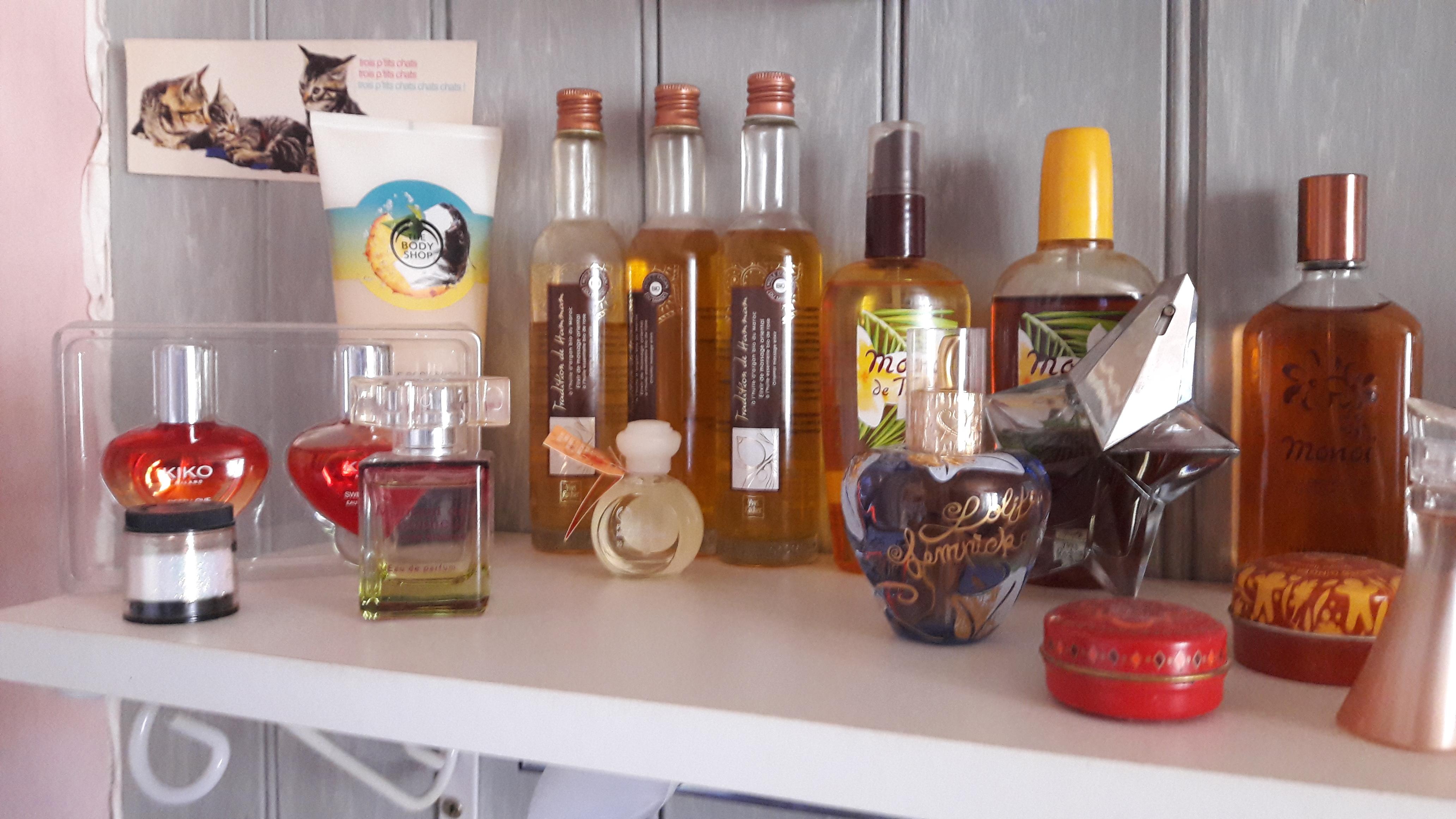 De Tag Mes Fourbi Collection Parfums Le – Coco Gossip c3AjL5RS4q