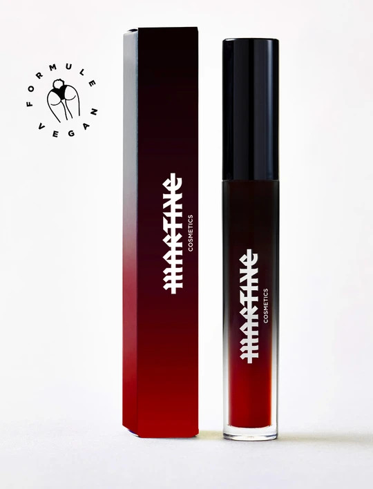 Martine Cosmetics - Bernadette