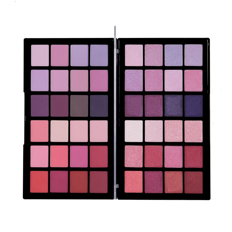 colour book eyeshadow palette cb04