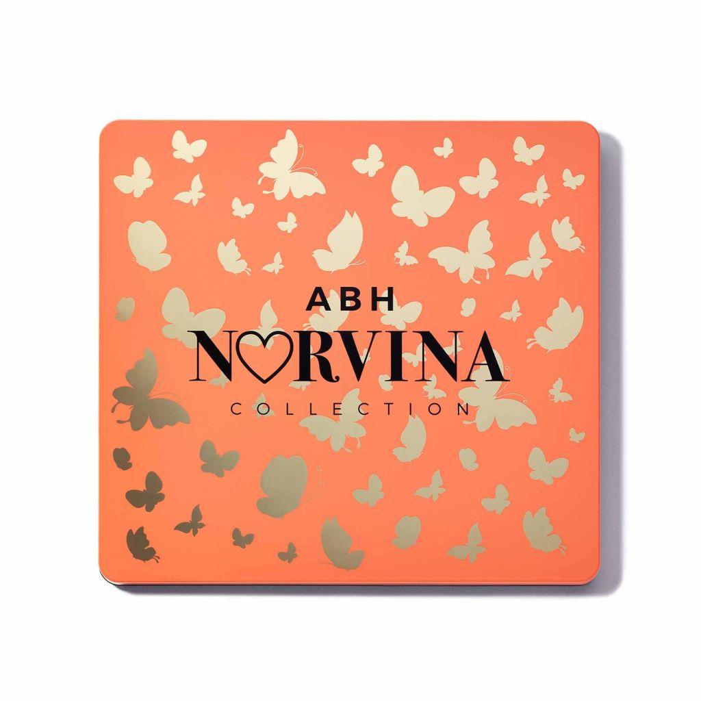 Norvina Pro Pigment 3